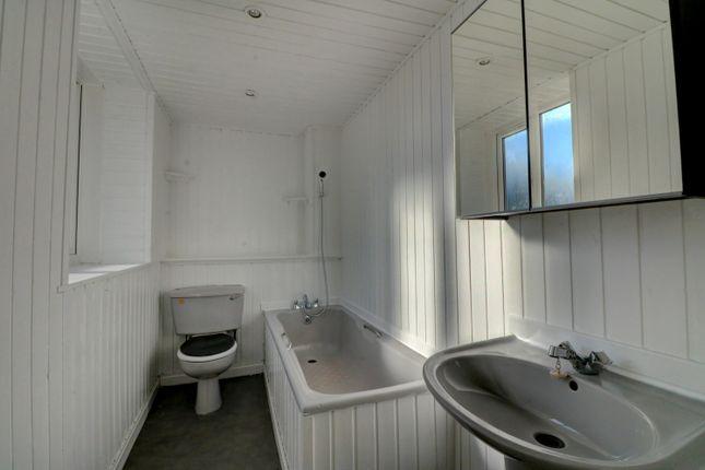 Bathroom of Denmilne Street, Easterhouse, Glasgow G34