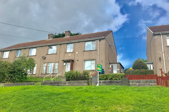 Thumbnail Flat for sale in Birch Road, Baglan, Port Talbot