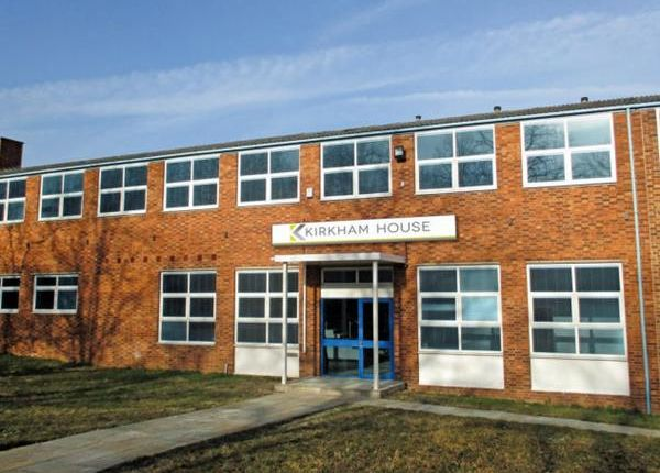 Office to let in Kirkham House, Whiffler Road, Norwich