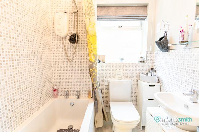 Bathroom of Birley Spa Drive, Frecheville S12