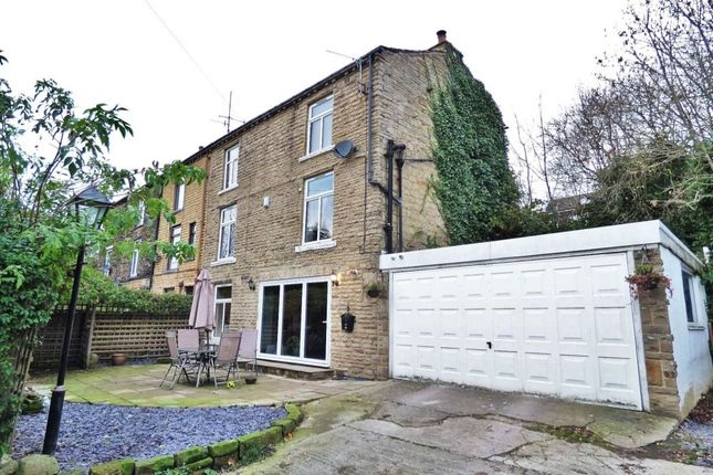 Thumbnail Property for sale in Oxford Place, Baildon, Shipley