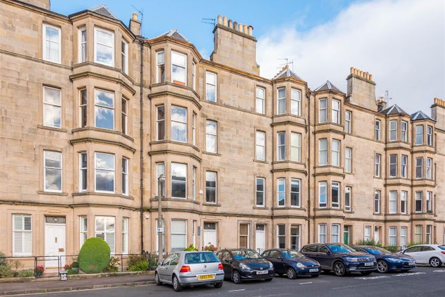 Thumbnail Flat for sale in Learmonth Grove, Edinburgh