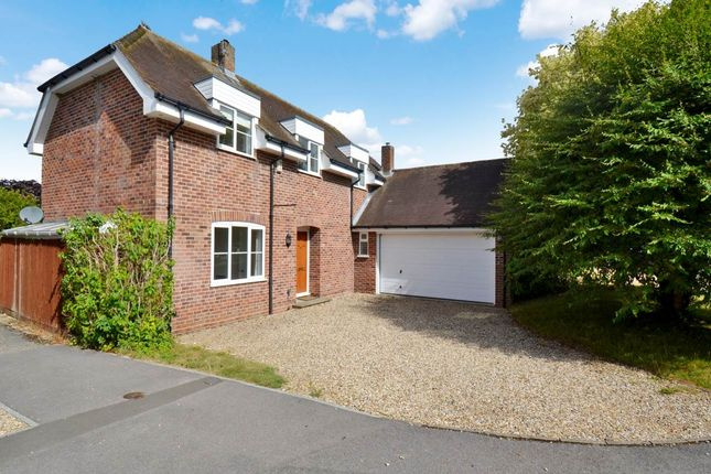 Thumbnail Property to rent in Sowbury Park, Chieveley, Newbury