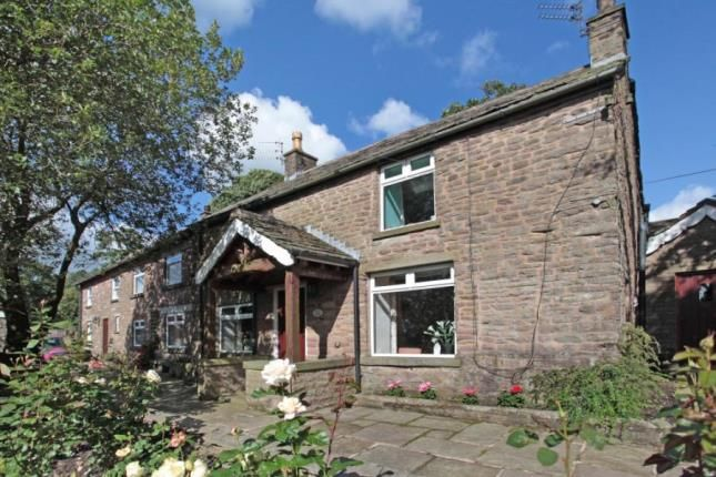 Thumbnail Property for sale in Buxton New Road, Macclesfield, Cheshire
