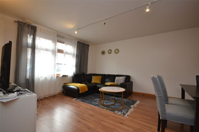Thumbnail Flat to rent in Villiers Road, Bristol