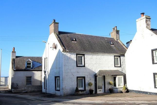 Thumbnail Detached house for sale in 65 High Street, Ardersier, Inverness