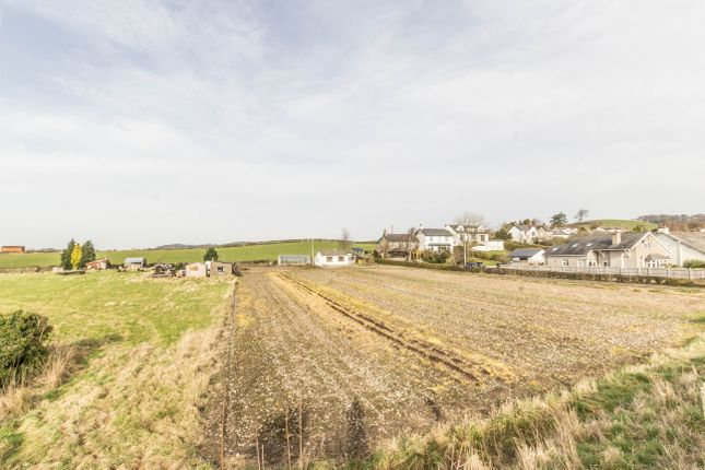 Thumbnail Land for sale in Allithwaite Road, Flookburgh, Grange-Over-Sands