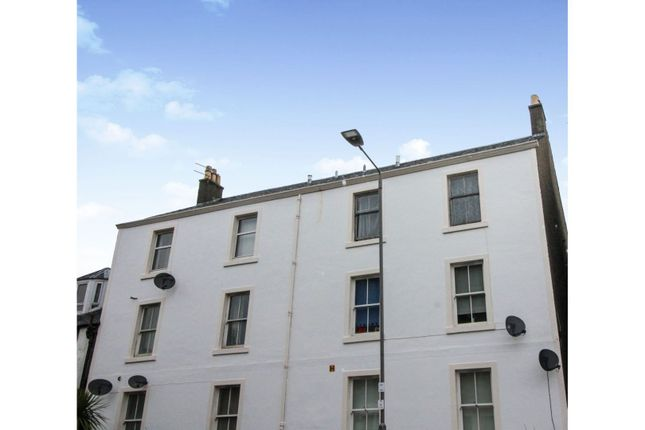 2 bed flat for sale in High Street, Campbeltown PA28