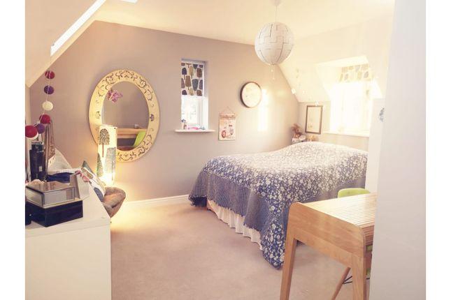 Bedroom of Beecham Close, Cirencester GL7