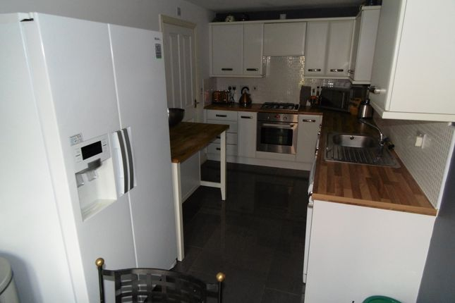 Thumbnail Detached house to rent in Cheshire Close, Coventry
