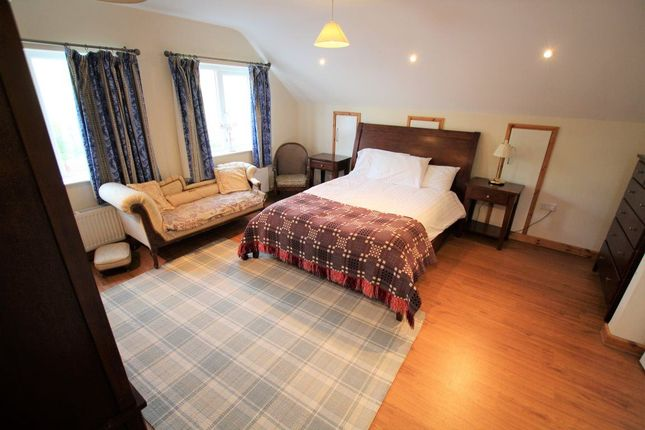 Thumbnail Cottage to rent in Capel Bangor, Aberystwyth