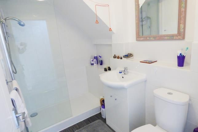 Bathroom of Lower Parkstone, Poole, Dorset BH14