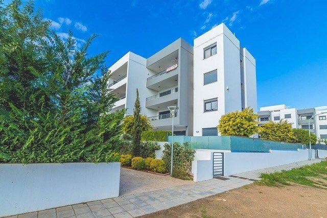 Thumbnail Apartment for sale in Mesa Geitonia, Limassol, Cyprus