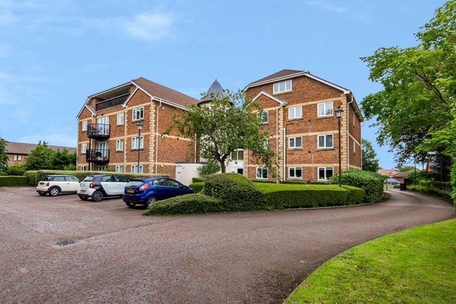 Thumbnail Flat for sale in Aughton Park Drive, Aughton, Ormskirk