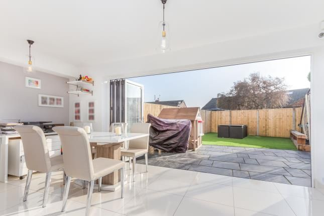 Thumbnail Semi-detached house for sale in Beechwood Drive, Thornton-Cleveleys