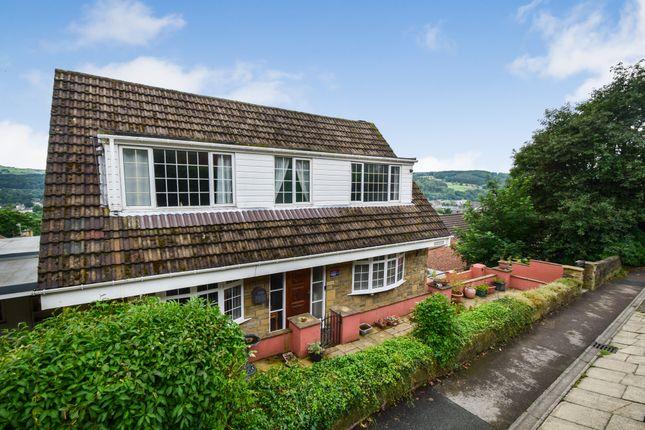Thumbnail Detached house for sale in Fernbank Drive, Bingley, Bradford, West Yorkshire