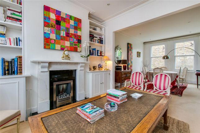 Thumbnail End terrace house for sale in Chesson Road, London