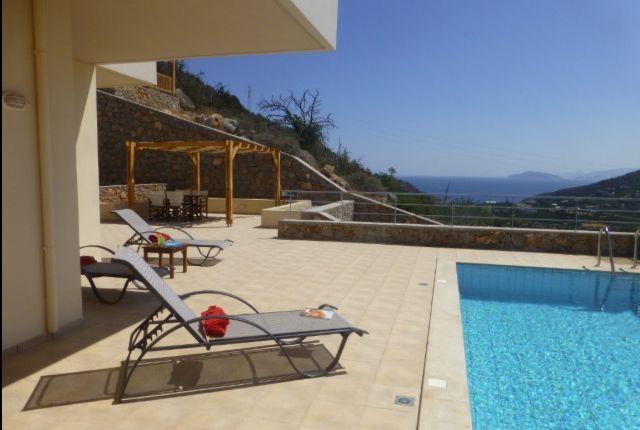 Villa Poppy Terrace