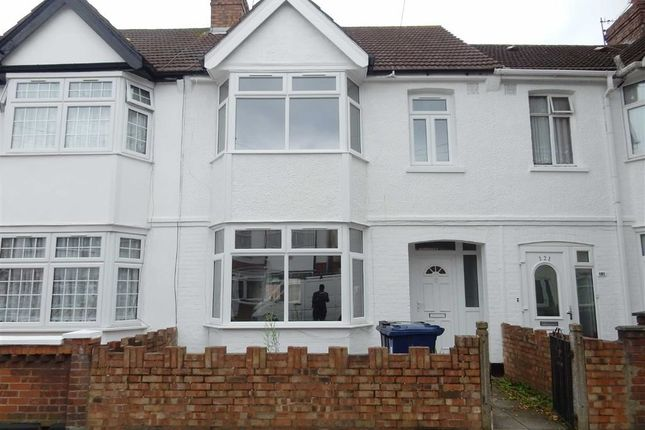 Thumbnail Terraced house for sale in Trinity Road, Southall, Middlesex