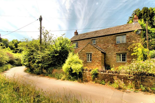 The Dingle, Winterbourne Down, South Gloucestershire BS36