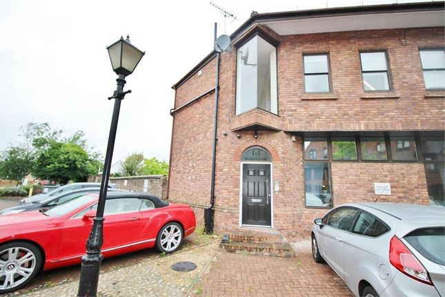 Thumbnail Flat to rent in Bridgman Court, Quaker Lane, Waltham Abbey