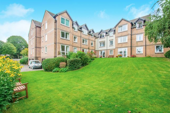 Thumbnail Penthouse for sale in Goldwire Lane, Monmouth