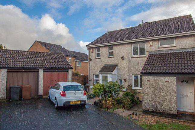 Thumbnail Maisonette to rent in The Heathers, Woolwell, Plymouth