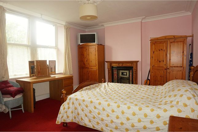 Master Bedroom of Shrubbery Road, Downend BS16