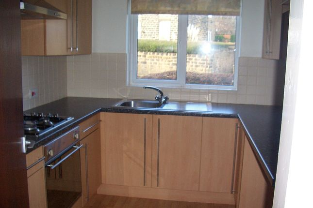 Kitchen of Stephen Lane, Grenoside, Sheffield. S35