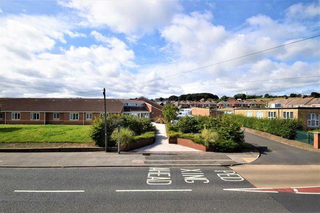 Front Views of Thirteenth Street, Horden, County Durham SR8