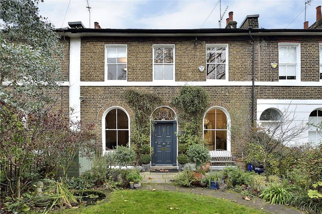 Thumbnail Property for sale in Malvern Terrace, London