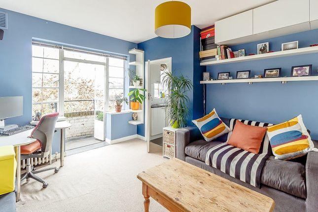 Thumbnail Property for sale in Wyke Road, London