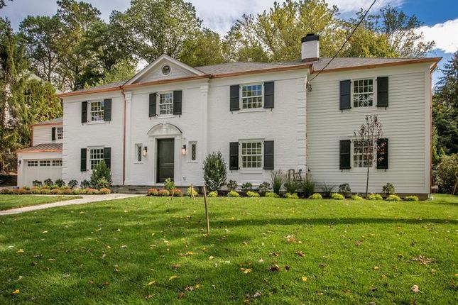 Thumbnail Property for sale in 26 Hampton Road Scarsdale, Scarsdale, New York, 10583, United States Of America