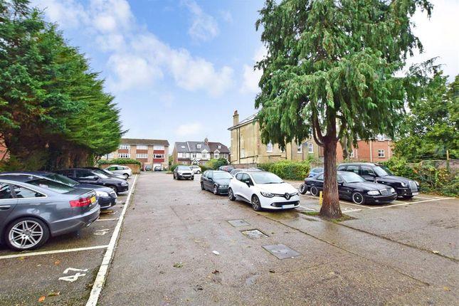 Driveway/Parking of Cheam Road, Sutton, Surrey SM1