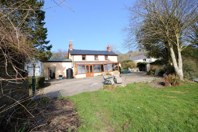 Thumbnail Land for sale in Whitland