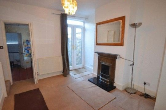 Thumbnail Terraced house to rent in Alpha Street South, Slough