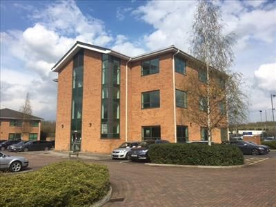Office for sale in Unit 1, Fields End Business Park, Barnsley, South Yorkshire