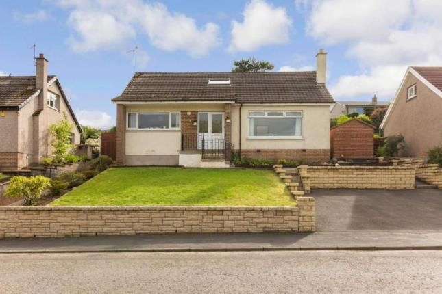 Thumbnail Detached house for sale in Roman Way, Dunblane, Stirlingshire
