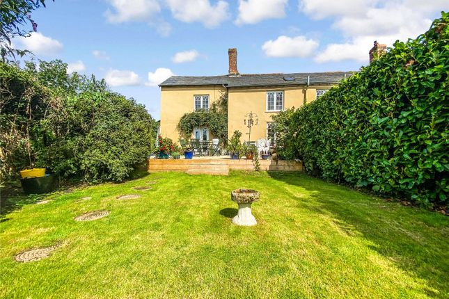 4 bed semi-detached house for sale in Bishops Tawton, Barnstaple EX32