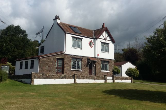 Detached house for sale in Old Gloucester Road, Hambrook