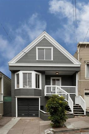 Property for sale in San Francisco, California, United States Of America