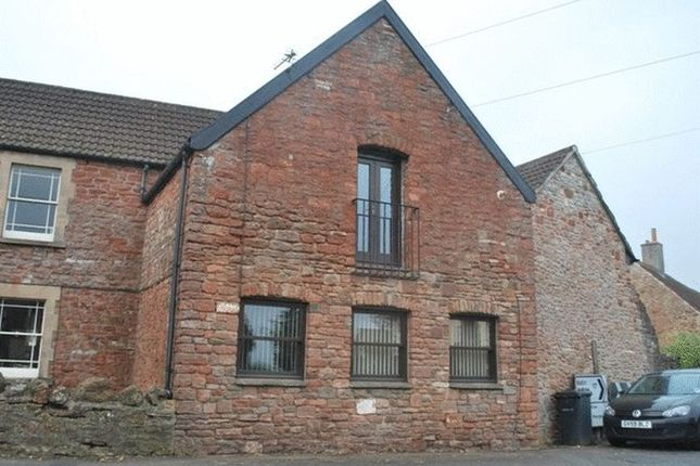 Thumbnail Terraced house to rent in High Street, West Harptree, Bristol