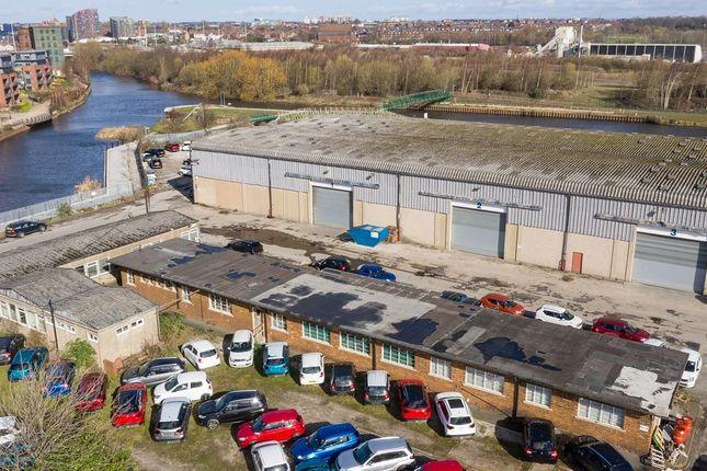 Photo 16 of Unit 9, Knostrop Depot, Old Mill Lane, Leeds, West Yorkshire LS10