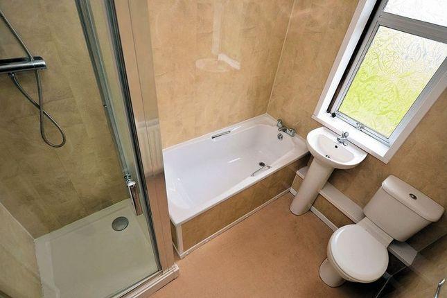Bathroom of Thompson Road, Bearwood, Smethwick B67
