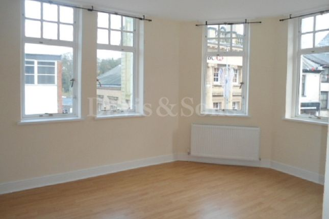 Thumbnail Flat to rent in George Street, Pontypool, Monmouthshire.
