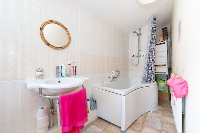 Bathroom of Marine Terrace, Shrewsbury SY1