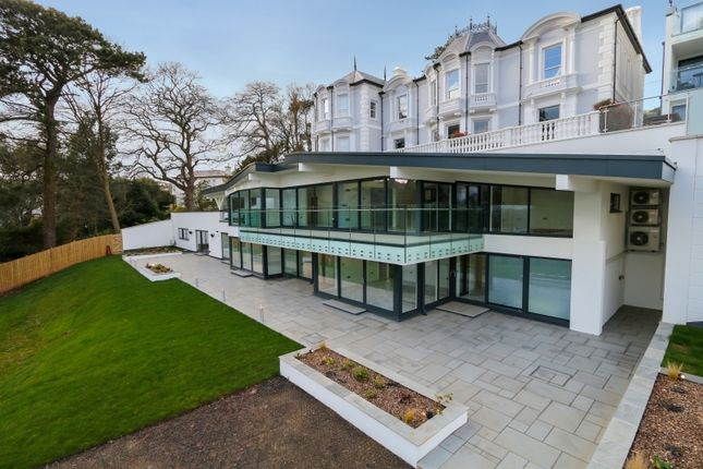 Thumbnail Detached house for sale in Higher Holcombe Drive, Teignmouth