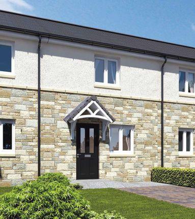 Thumbnail Terraced house for sale in Plot 24, 63A Curling Pond Lane, Longridge