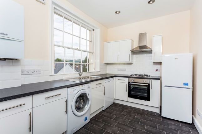 Flat to rent in Winchcombe Street, Cheltenham
