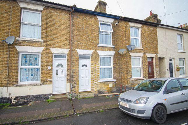 Unity Street, Sittingbourne ME10